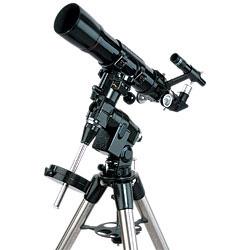 CELESTRON Advanced C80ED-R