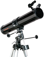 CELESTRON FirstScope 76 EQ