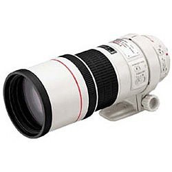 CANON EF 300 mm f/4.0L IS USM