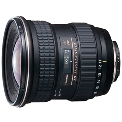 TOKINA AF 11-16 mm f/2.8 AT-X 116 PRO DX