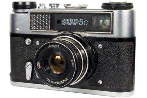 фотоаппарат фэд-5в инструкция - фото 8