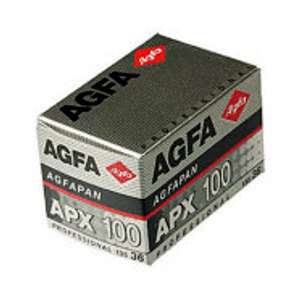 AGFA APX 100 135/36