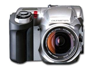 знакомство с цифровым фотоаппаратом