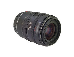 CANON EF 28-70 mm f/3.5-4.5