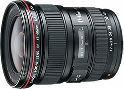 Объектив Canon EF 17-4 mm F/4 L USM - 35photo