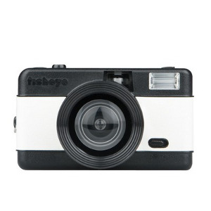 Lomography Fisheye Compact Camera