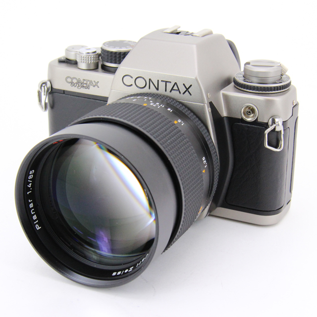 Contax S2/S2b