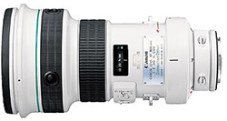 CANON EF 400 mm f/4.0 DO IS USM