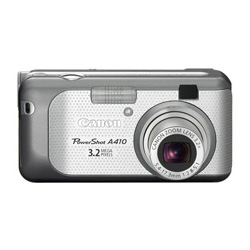 New Drivers: Canon PowerShot A60 Camera Twain