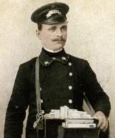 Василий Сокорнов, первый фотохудожник Крыма