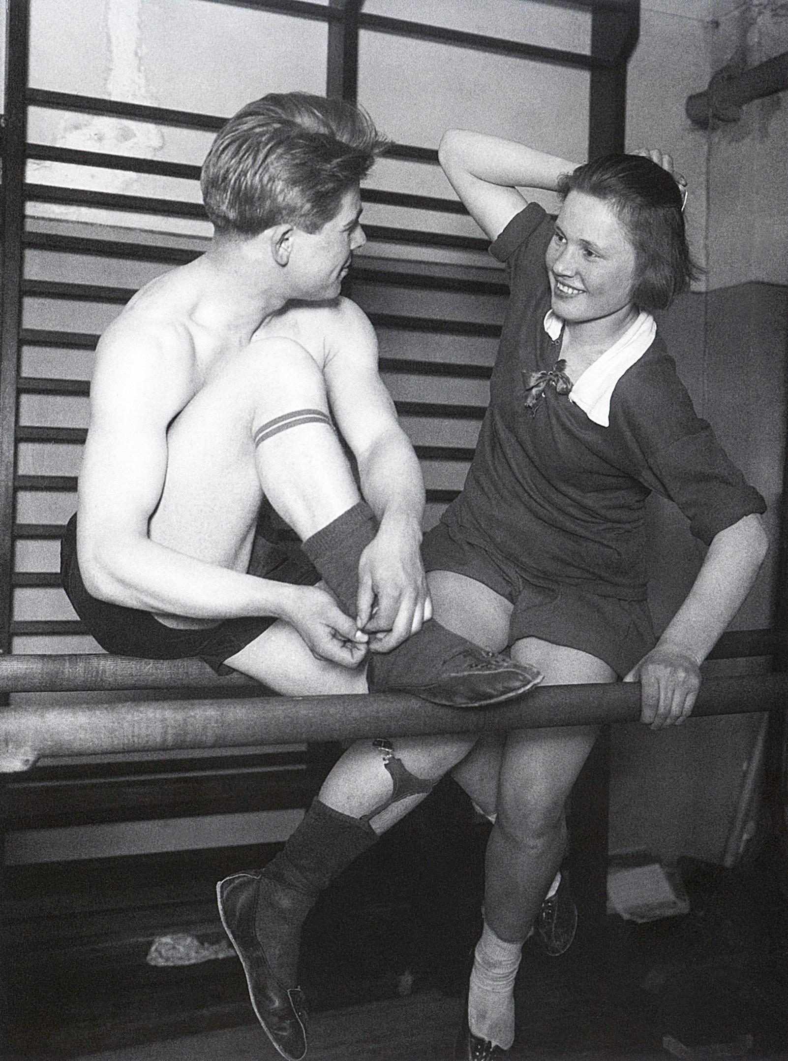 Советский свадебный секс 24 фотография