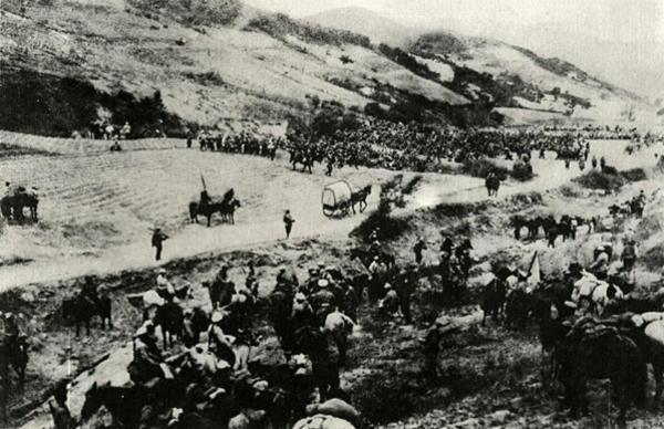 Русско японская война на фото стр 1