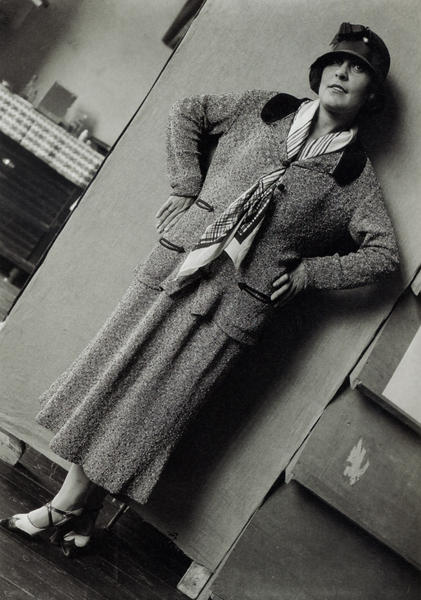 Несомненно на моду 20х годов 20 века повлияли многие события в мире.