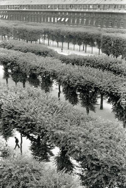 Сады Пале-Рояль