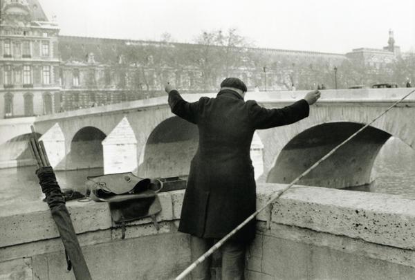 Мост Карусель и Лувр