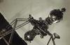 Аппарат для проекции звездного неба