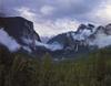 После бури. Йосемитский Национальный Парк. Калифорния
