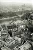 Вид на Париж с башни собора Нотр-Дам