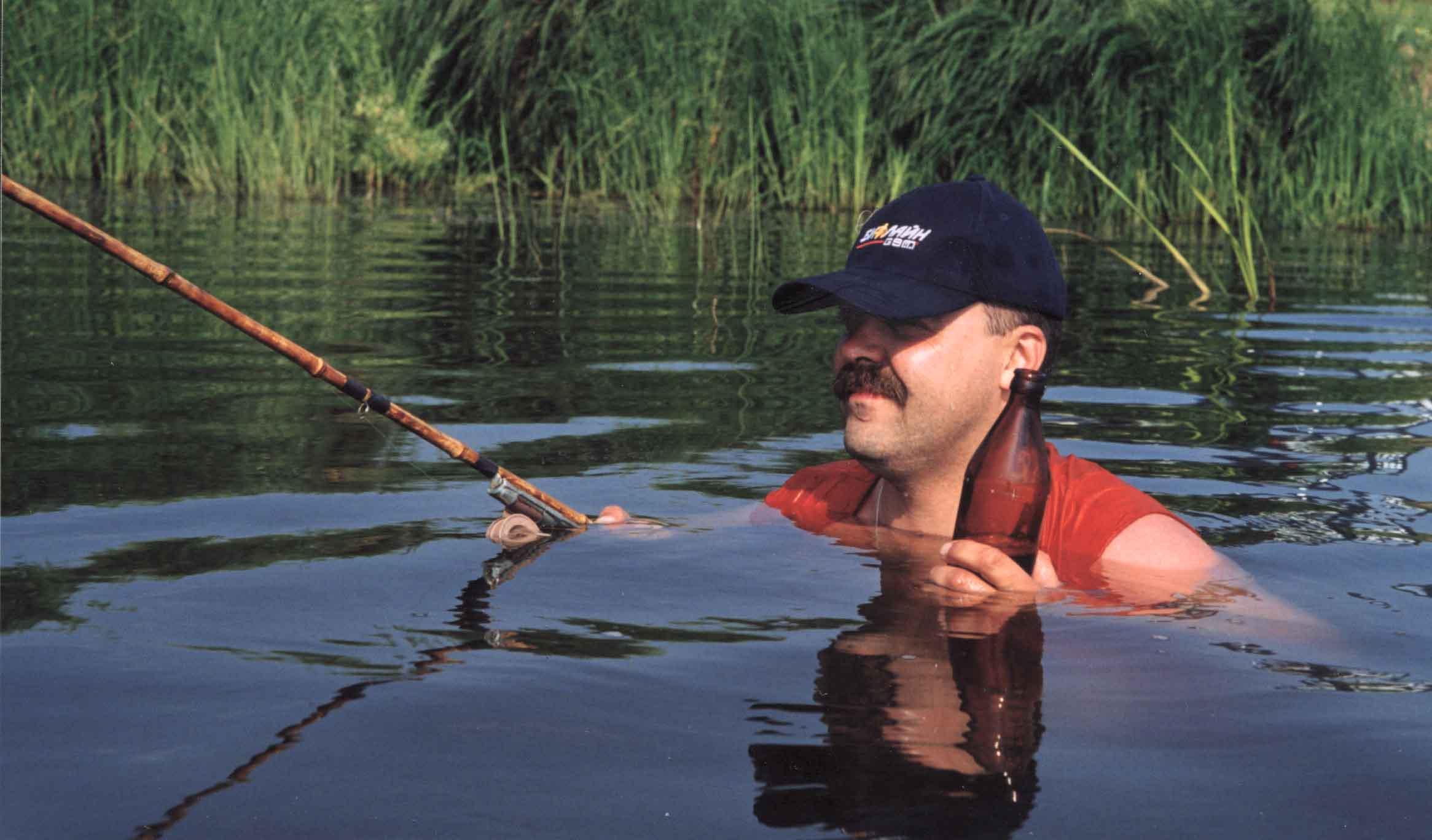 Можно ли идти на рыбалку завтра