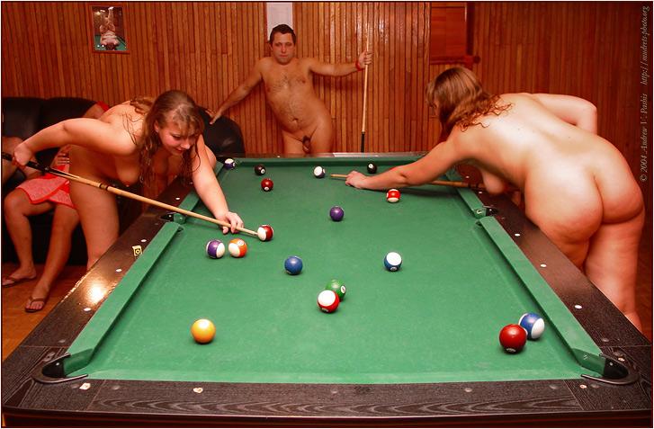 играть порно биллиард