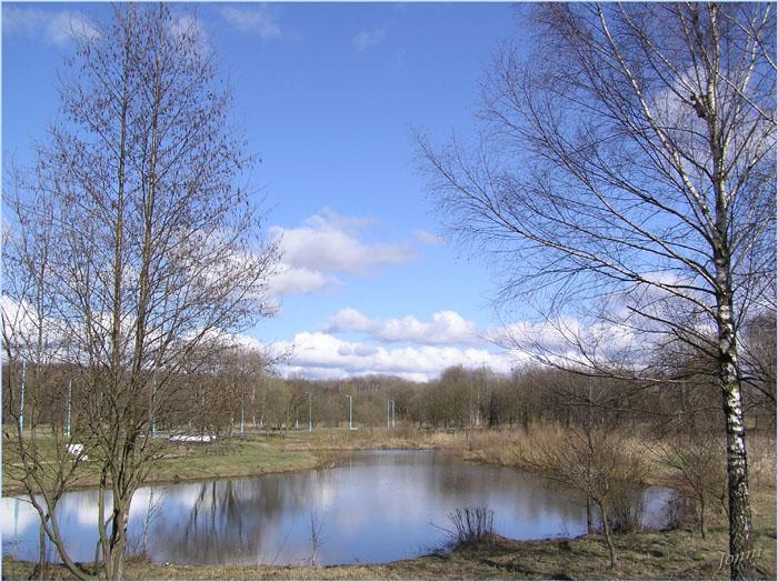 Картинки природа апрель