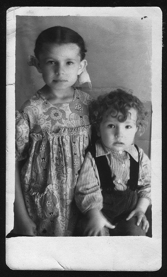 Жанр. Рекомендовано. Младший Брат и Старшая Сестра. Автор. 543x900
