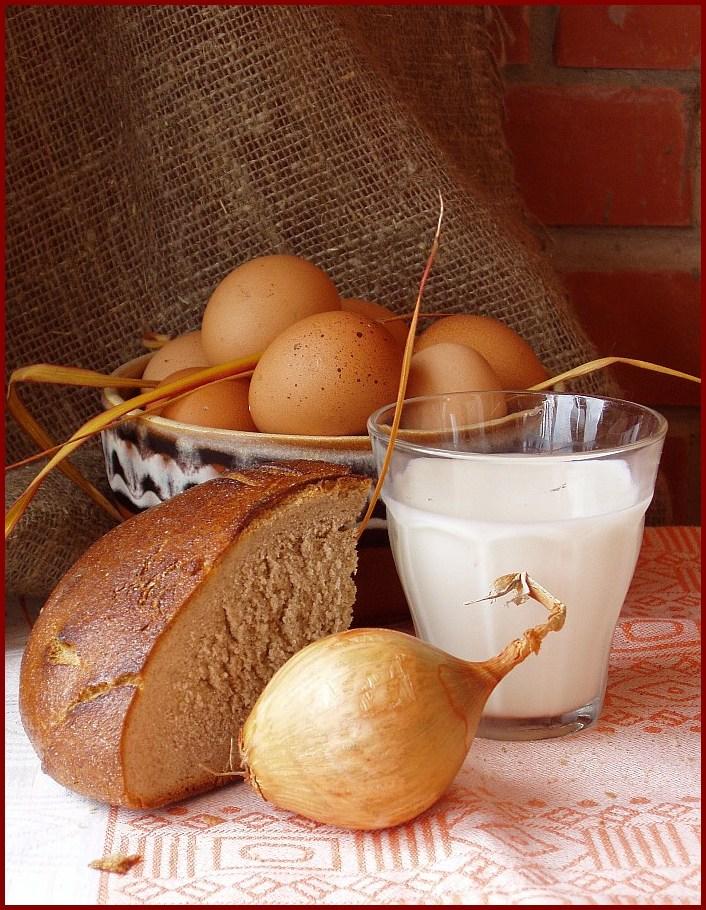 Диета на хлебе и воде жёсткий способ похудения
