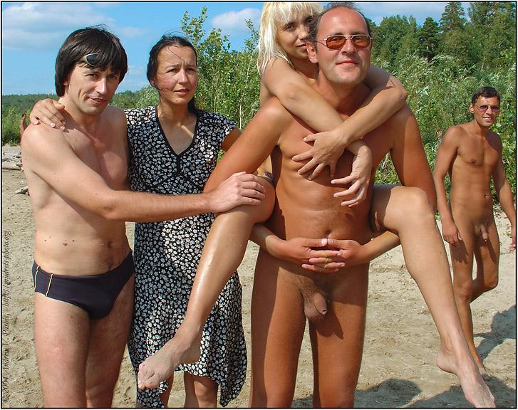 Фото новосибирские нудисты