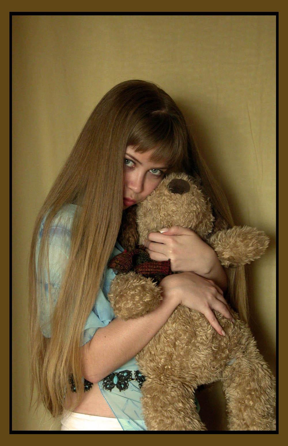 Фото писички девочек 9 фотография