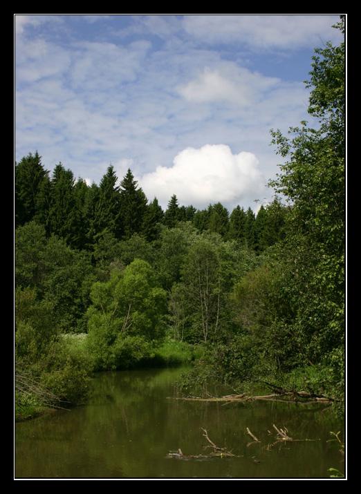 Река веля рыбалка