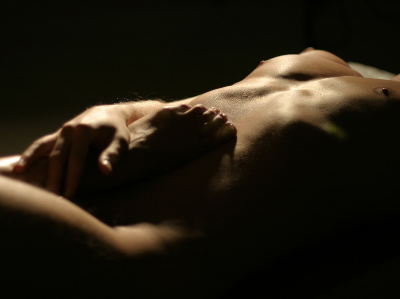 Эротический сон мужчины