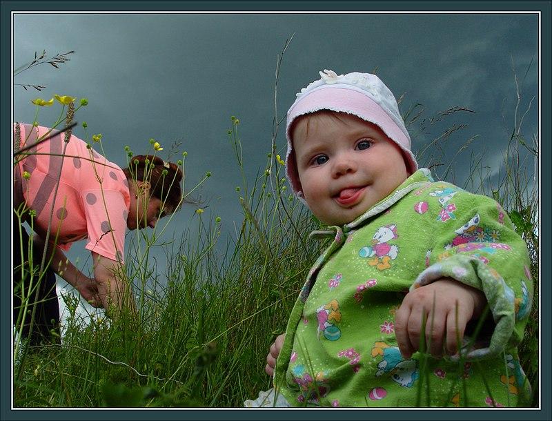 Дети :: Галерея :: Клуб Foto.ru