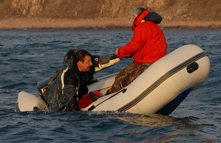 правила движения для лодок