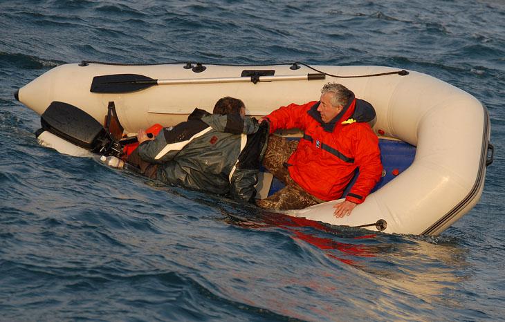 когда в беларуси можно выплывать на лодке