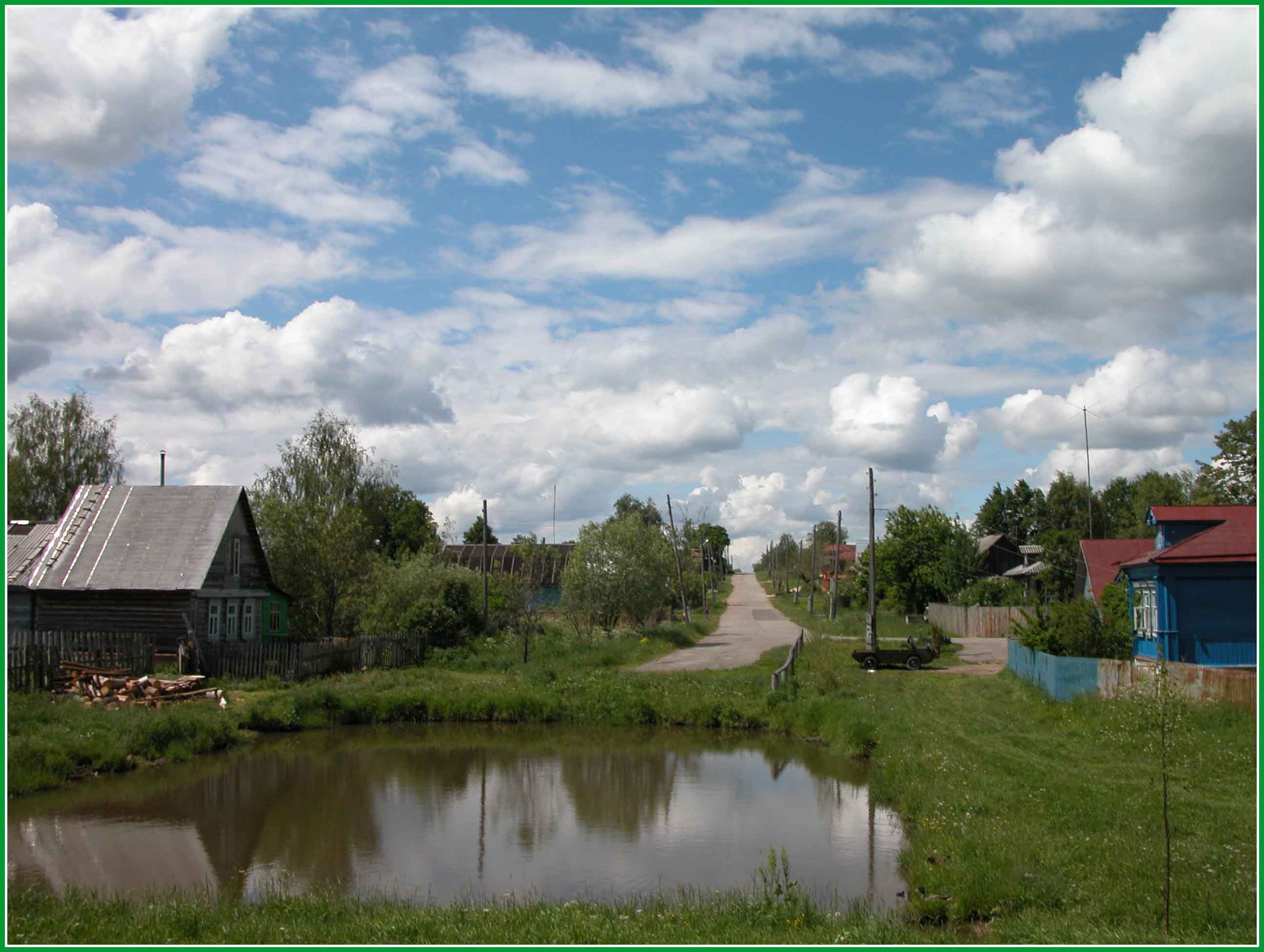 Смотреть фото бесплатно в деревне 11 фотография