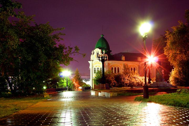 омск фото города (PR фото) .