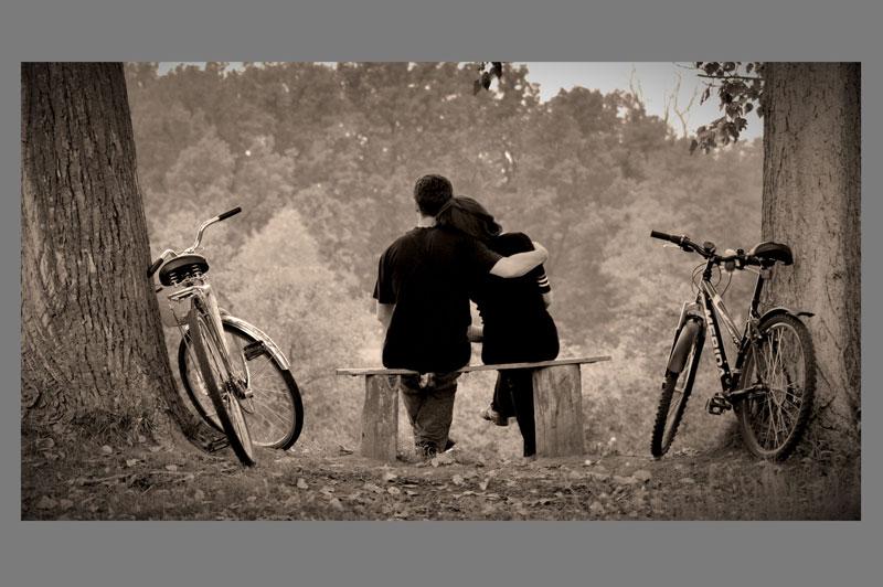 Romantic стиль жизни
