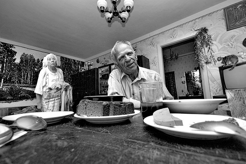 Фото галереи со старушками 3 фотография