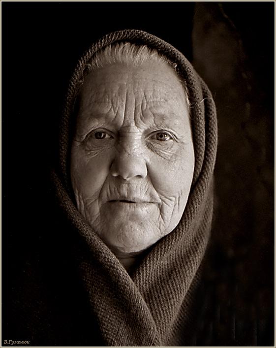 Фото старых женьщин 4 фотография
