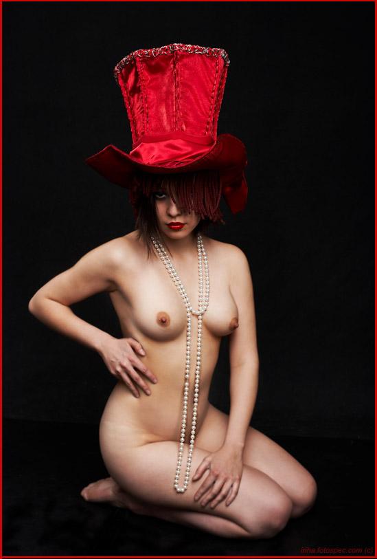 1. красная шапочка. Iriha. Серия. Эротика.