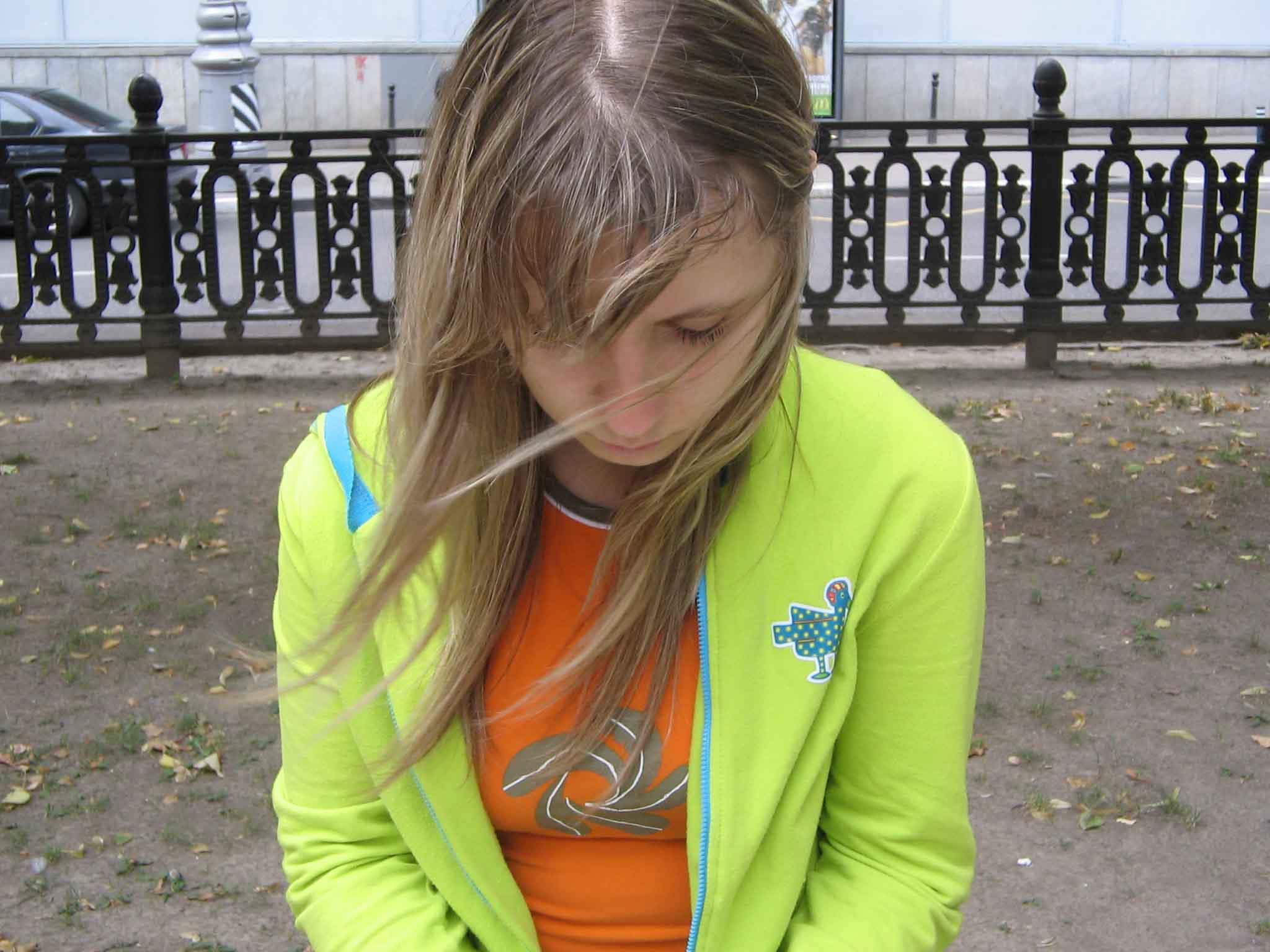 Фото писающих девочек дома 1 фотография
