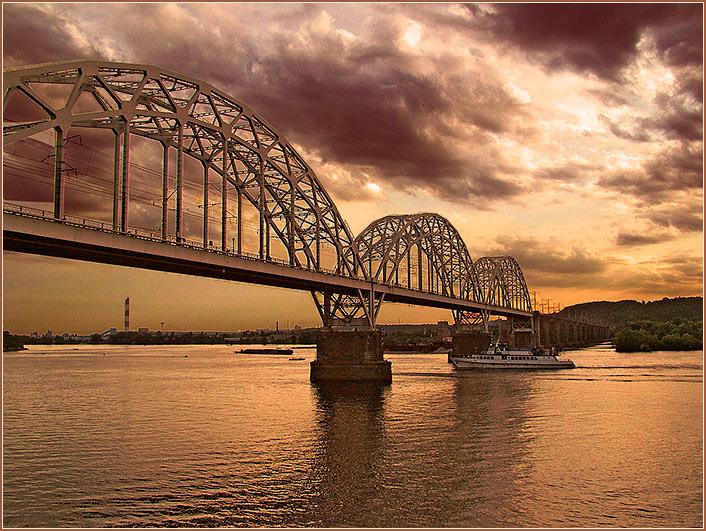 картинка с мостом сканворд отелей