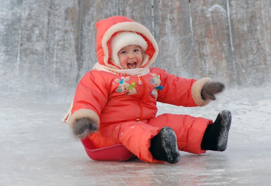 купить одежду Didriksons. Как выбрать зимнюю одежду для ребенка