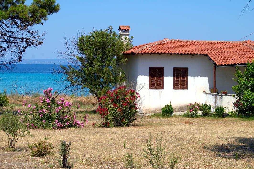 Недвижимость в остров Скала недорого без посредников