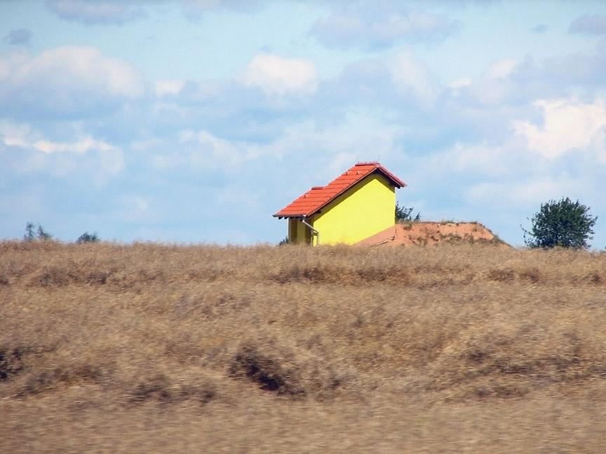 Картинки одинокий дом