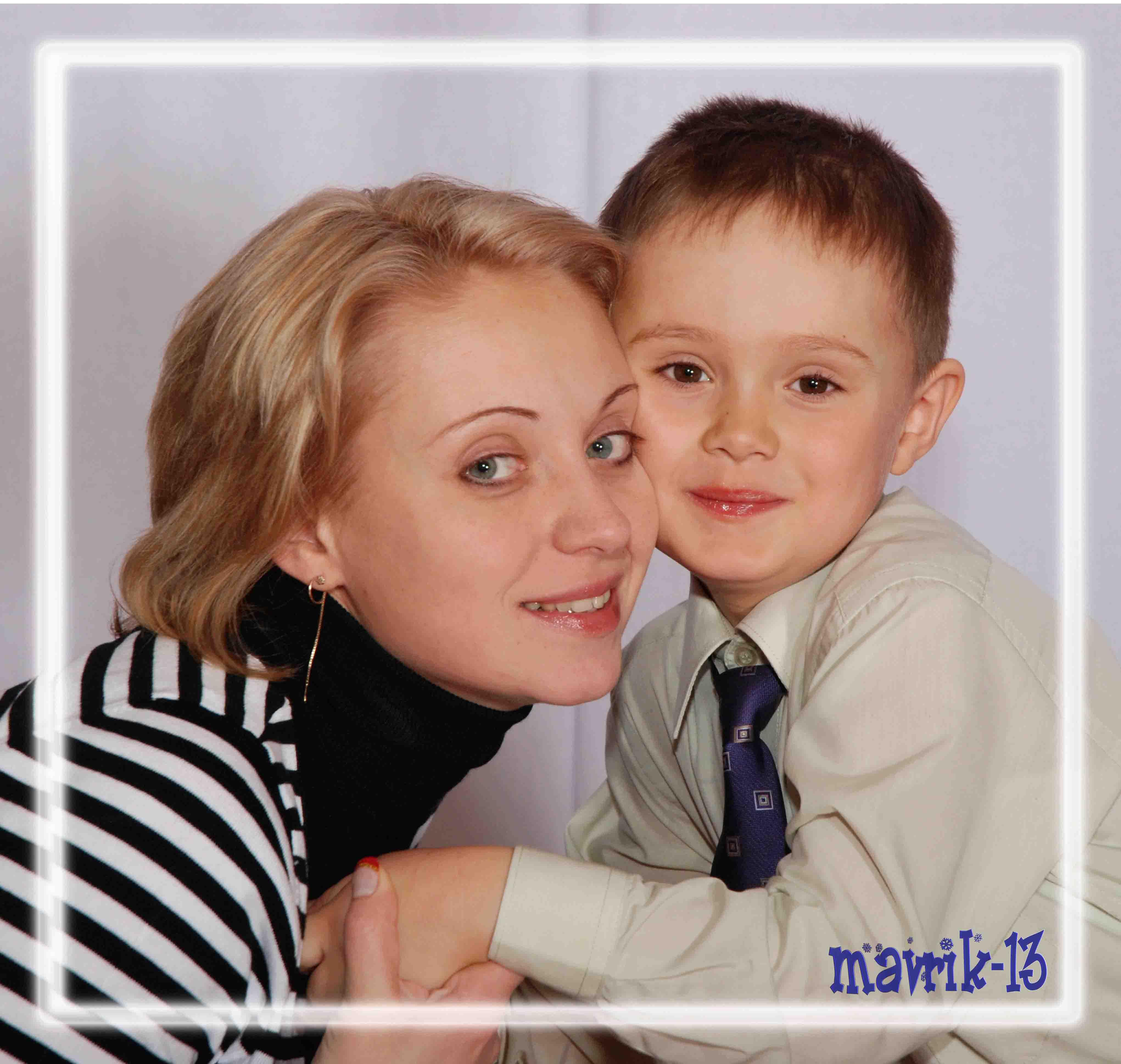 Сыночек и мамочка 19 фотография