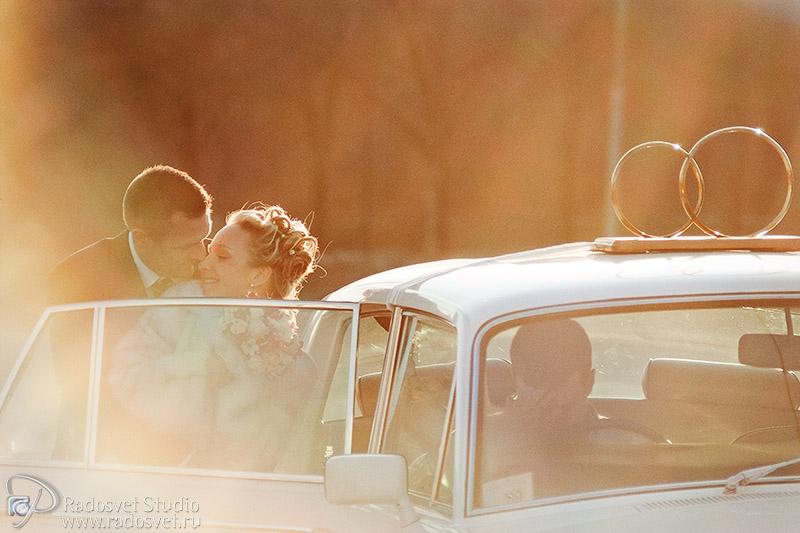 свадебное фото. wedding. свадьба.  Солнечный декабрь.