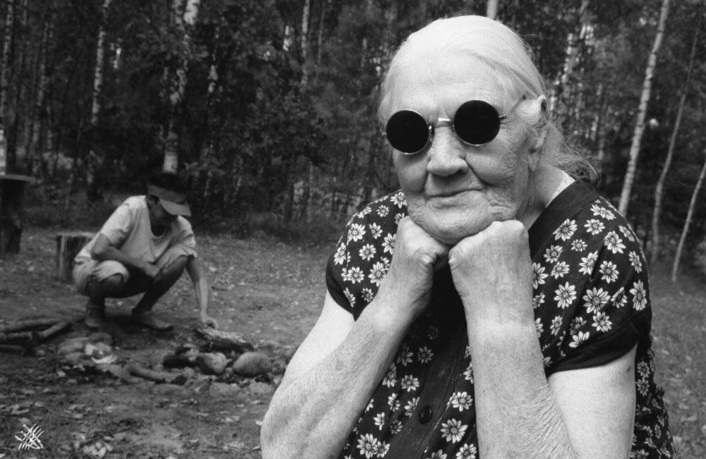 пожилые тётки в очках фотогаллереи