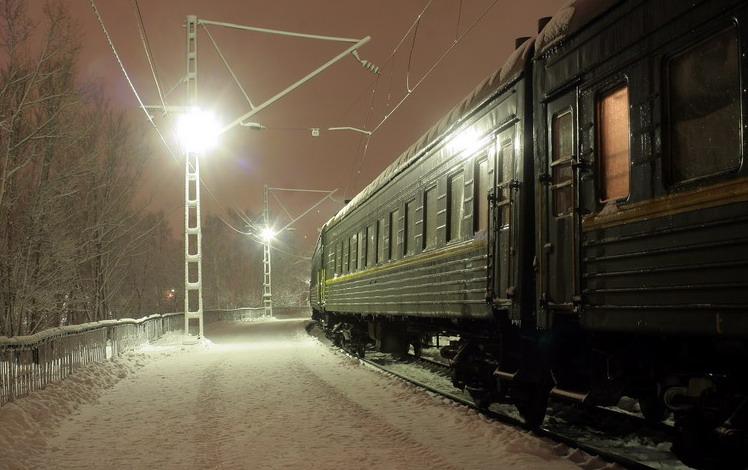 удачной дороги домой картинки на поезде крупные