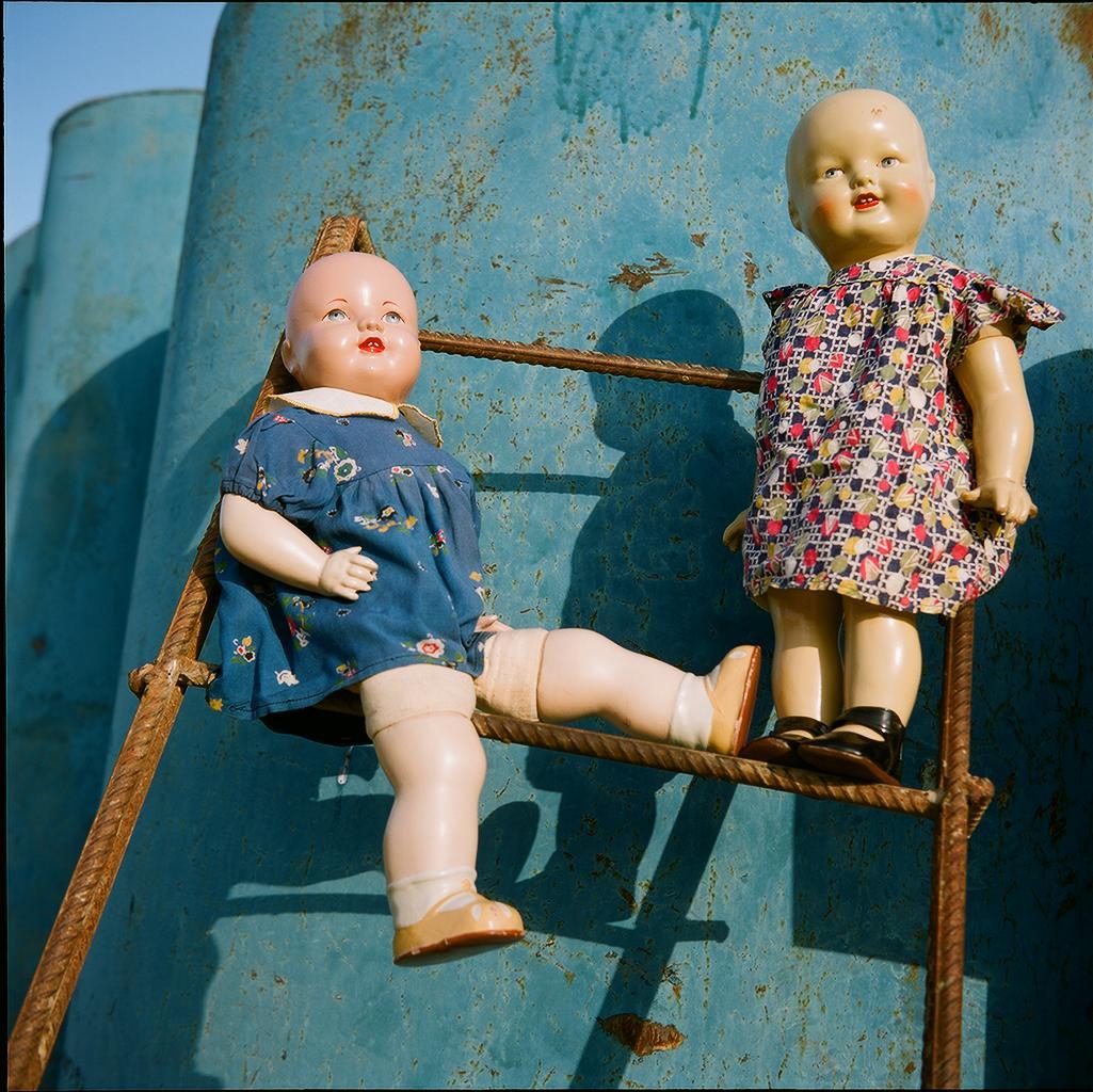 творчество куклы
